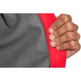 Etxeondo Oben Jas Heren, red/black